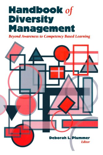 Handbook of Diversity Management: Beyond Awareness to...