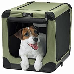 Noz2Noz 663 N2 Sof-Krate Indoor/Outdoor Pet Home,