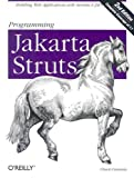 img - for Programming Jakarta Struts, 2nd Edition by Chuck Cavaness (2004-07-01) book / textbook / text book