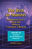 The Rite of Sodomy - Volume III