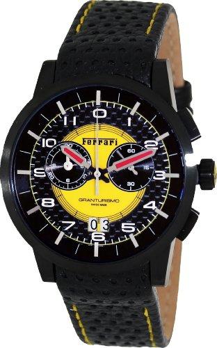 Ferrari FE-11-IPB-CP-YW Hombres Relojes