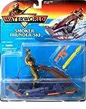 Waterworld Smoker Thunder Ski Action Figure
