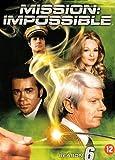 Mission Impossible: L'intégrale de la saison 6 - Coffret 6 DVD [Import belge]