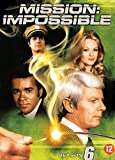 Image de Mission Impossible: L'intégrale de la saison 6 - Coffret 6 DVD [Import bel
