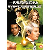 Mission Impossible: L'int�grale de la saison 6 - Coffret 6 DVDpar Graves. Peter