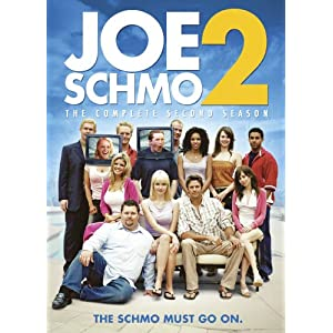 Joe Schmo 2 movie