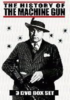 History Of The Machine Gun [DVD]