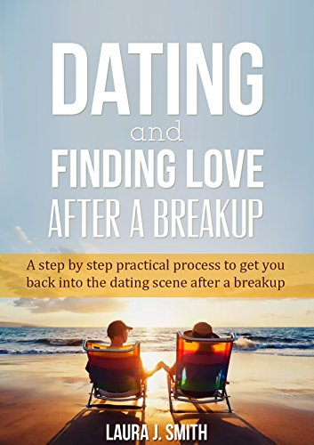 Getting back to dating scene