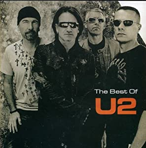 U2: The Best of (import)