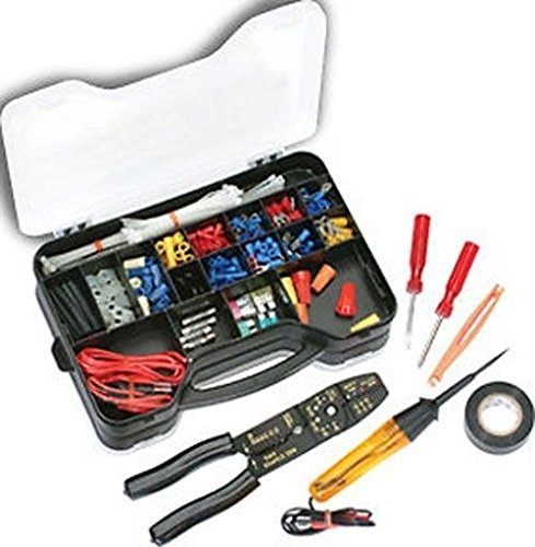 Atd Tools 285 Pc. Automotive Electrical Repair Kit Atd-285