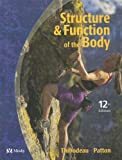 Structure & Function of the Body- Text Only (0006071384) by Thibodeau, Gary A.