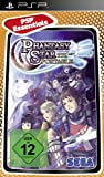 echange, troc Phantasy Star Portable [Essentials] [import allemand]