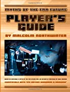 Myths of the Far Future Player's Guide (4E) by Malcolm Northwinter, Mike Resnick cover image