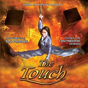 The Touch (Soundtrack)