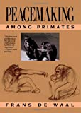 Image of Peacemaking among Primates