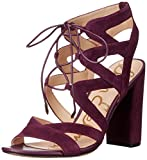 Sam Edelman Womens Yardley Dress Sandal