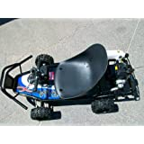 Scooter X 49cc Baja Go Kart 30-32 MPH