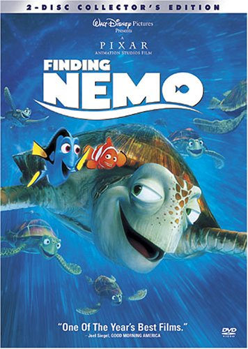 Finding Nemo (Two-Disc Collector's Edition)