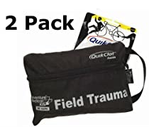 Adventure Medical Kits Tactical Field/Trauma kit with QuikClot