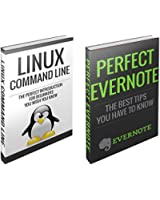 UNIX: Perfect Evernote and Linux Command Line Secrets Boxed Set (Linux, Unix, linux kemel, linnux command line, linux journal, linux programming, linux ... linux device drivers) (English Edition)
