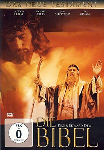 DIE BIBEL - Das Neue Testament [2 DVDs]