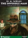 The Invisible Man (MP3 CD)