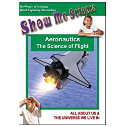 Aeronautics - The Science of Flight