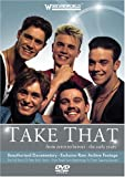 Take That - From Zeros To Heroes - The Early Years [DVD] -