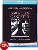 American gangster(extended edition)