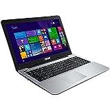 """Asus  X555LN-XO060H PC Portable 15"""" Noir (Intel Core i7, 8 Go de RAM, 1000 Go, Nvidia GeForce GT840M, Windows 8)"""