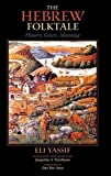 img - for The Hebrew Folktale: History, Genre, Meaning (Folklore Studies in Translation) book / textbook / text book