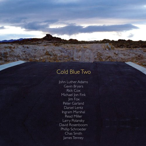 Buy Cold Blue Two From amazon