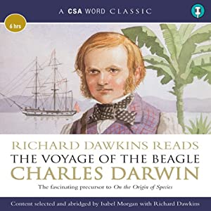 The Voyage of the Beagle | [Charles Darwin]