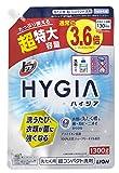 トップ ハイジア 洗濯洗剤 液体 詰替超特大 1,300g