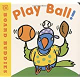 Play Ball! (Board Buddies)