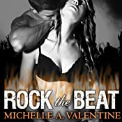 Rock the Beat: Black Falcon Series, Book 3 | [Michelle A. Valentine]