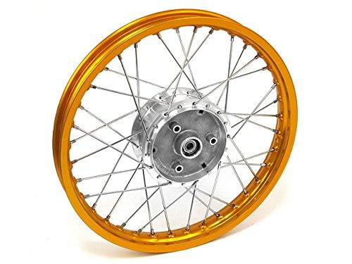Roue-rayons-Jante-en-or-rayons-Tuning-en-chrome-et-moyeu-16-tous-les-types-de-Moped