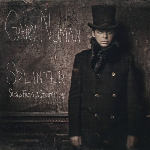 Gary Numan - White Noise (Disc 2) [1998 Remaster] - Zortam Music