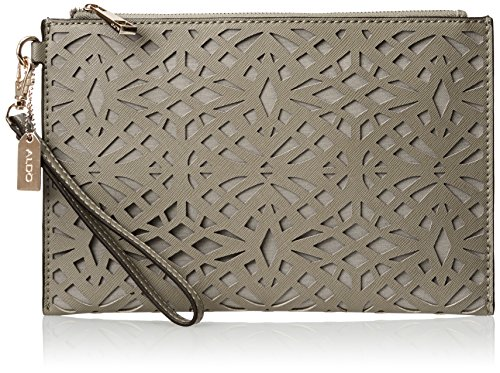 _Aldo Whitebread Clutch,G...