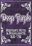 echange, troc History, Hits & Highlights '68 - '76