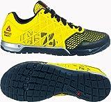 Reebok Crossfit Nano 4.0 Mens Gym Training Shoes - Yellow