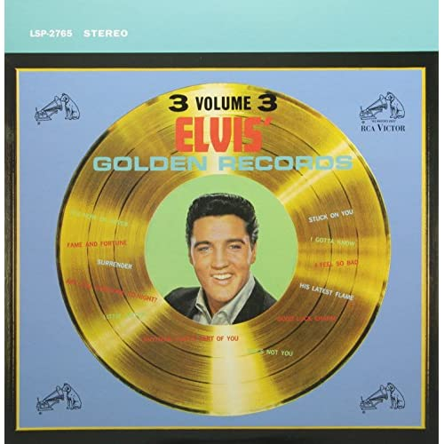Elvis-G