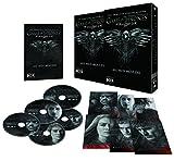 ゲーム・オブ・スローンズ 第四章:戦乱の嵐-後編- DVD コンプリート・ボックス (5枚組) -