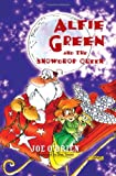 Alfie Green the the Snowdrop Queen Joe O'Brien