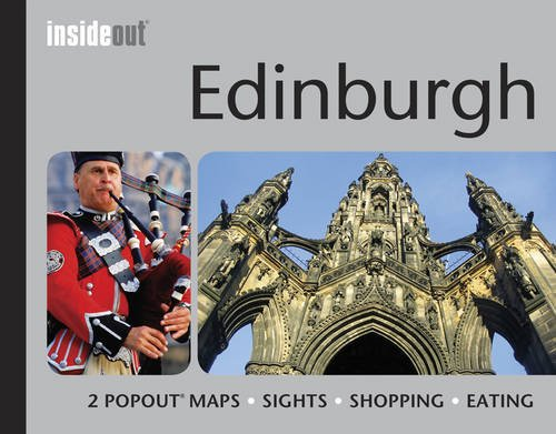 Inside Out Travel Guide: Edinburgh