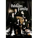 "Die Addams Family - Volume 1 [3 DVDs]von ""Carolyn Jones"""
