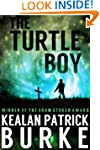 The Turtle Boy (The Timmy Quinn Serie...