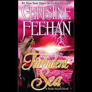 Turbulent Sea Audiobook