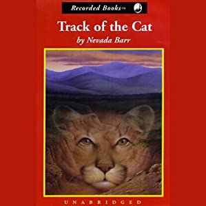 Track of the Cat | [Nevada Barr]