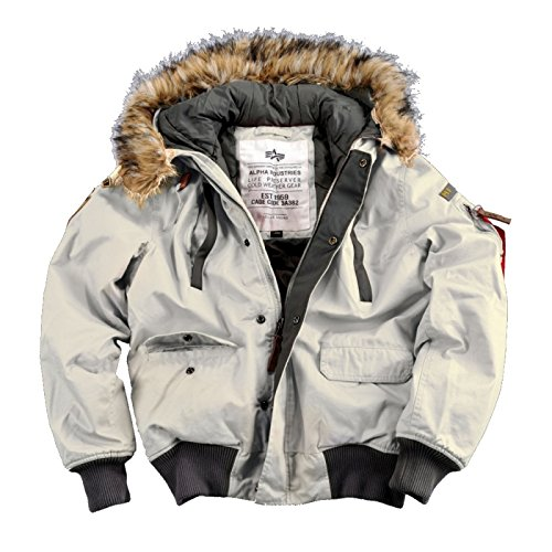 Alpha Industries Mountain Winterjacke (div. Farben) online kaufen